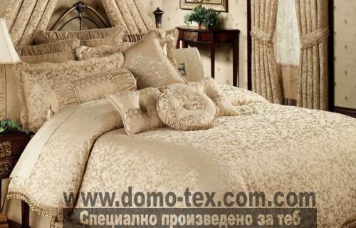 Красиво спално бельо