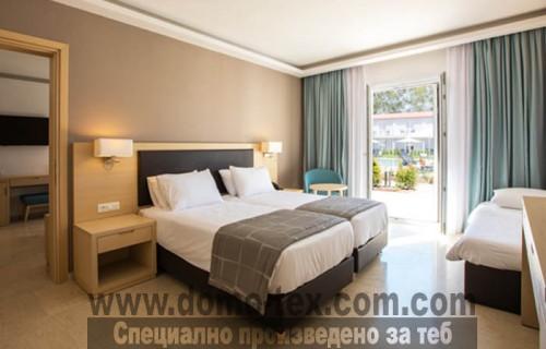 Туристическо спално бельо