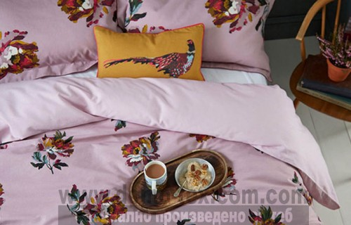 Охлаждащо спално бельо
