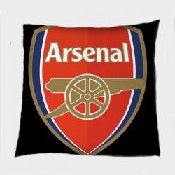 Футболна декоративна възглавница Арсенал - Arsenal