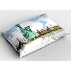 Декоративна възглавница Арт Ню Йорк - Art New York
