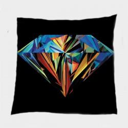 Декоративна възглавница Diamond - Диамант
