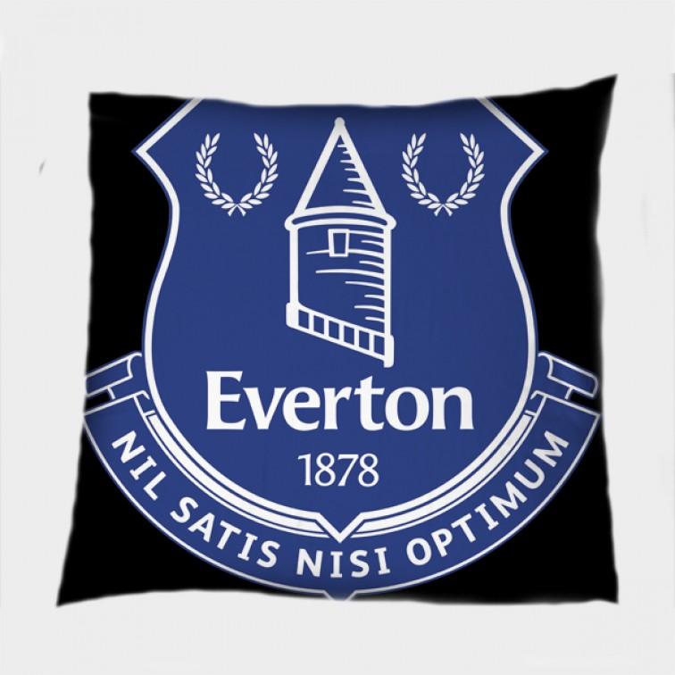 Футболна декоративна възглавница Евертън - Everton