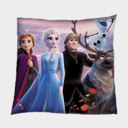 Декоративна възглавница Замръзналото кралство 2 - Frozen 2