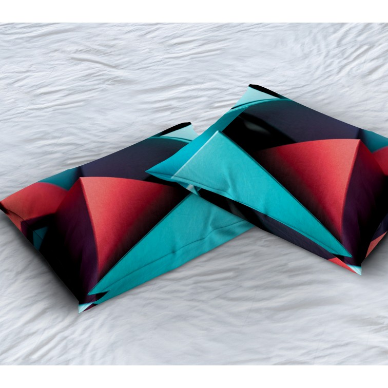 Декоративна възглавница Геометрични форми - Geometric Shapes