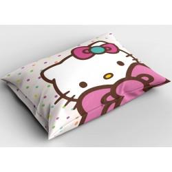 Детска деко възглавница Хелоу Кити - Hello Kitty