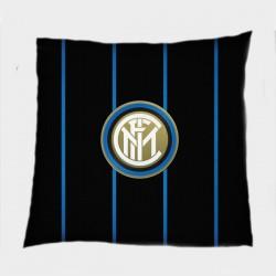 Футболна декоративна възглавница Интер - Inter