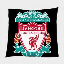 Футболна декоративна възглавница Ливърпул - Liverpool