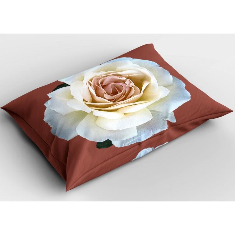 Ефектна деко възглавница Магична роза - Magic Rose