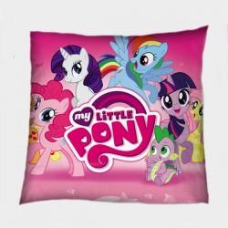 Детска декоративна възглавничка Малкото пони - Pony