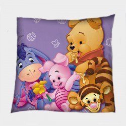 Детска възглавница за декорация Мечо пух - Winnie the Pooh