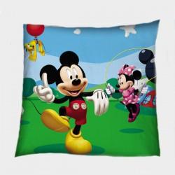 Детска декоративна възглавничка Мики Маус - Mickey Mouse