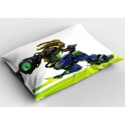 Декоративна възглавница с игра Overwatch - Overwatch