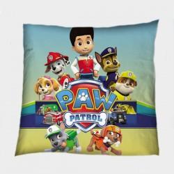 Детска декоративна възглавничка Пес Патрул - Paw Patrol