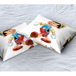 Декоративна възглавница за дете Пинокио - Pinocchio