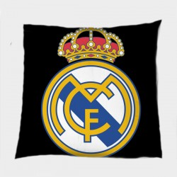 Футболна декоративна възглавница Реал Мадрид - Real Madrid