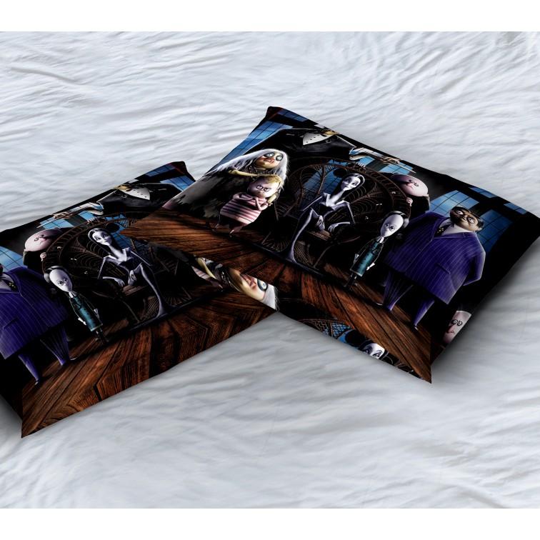 Декоративна възглавница Семейство Адамс - Addams Family
