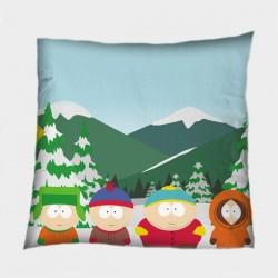 Фенска деко възглавница Саут Парк - South Park