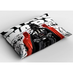 Деко възглавница за фенове Стар уорс - Star Wars New