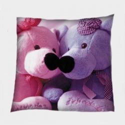 Деко възглавничка Плюшени мечета - Teddy Bears
