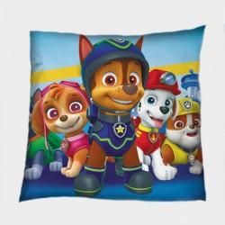 Детска декоративна възглавница Пес патрул - Paw Patrol
