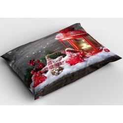 Коледна възглавница Коледна украса - Christmas Decoration