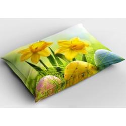 Декоративна възглавница Пъстър Великден - Colorful Easter