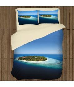 Дизайнерско спално бельо