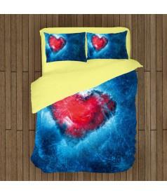 Романтично спално бельо