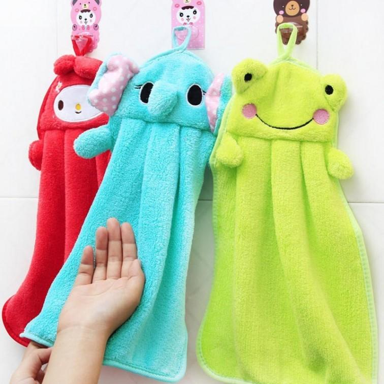Кърпа за ръце слонче