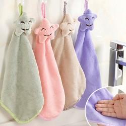 Кърпа за ръце - Smiling Face