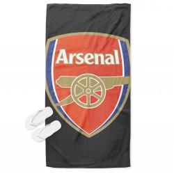 Футболна кърпа за плаж Арсенал - Arsenal