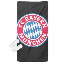Футболна хавлия за плаж Байерн Мюнхен - Bayern Munchen