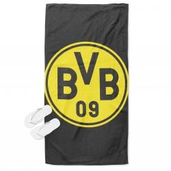 Футболна кърпа за плаж Боруся Дортмунд - Borussia Dortmund