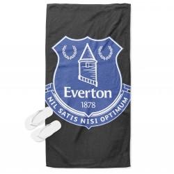 Плажна футболна кърпа Евертън - Everton