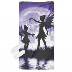 Кърпа за плаж Приказна история - Fairy Tale