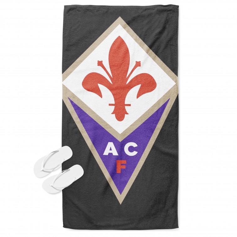 Футболна хавлия за плаж Фиорентина - Fiorentina