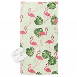 Кърпа за плаж Фламинго - Flamingo
