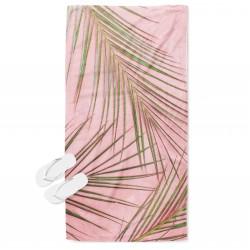 Кърпа за плаж Летни емоции - Summer Emotions