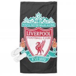 Футболна хавлия за плаж Ливърпул - Liverpool