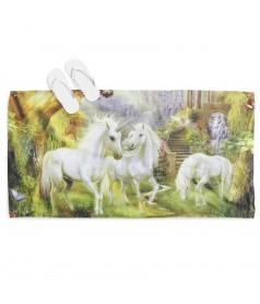 Плажни кърпи с животни