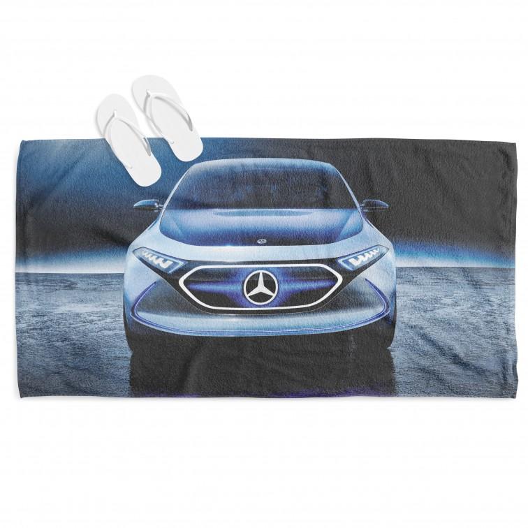 Хавлия за плаж Мерцедес Бенц - Mercedes Benz