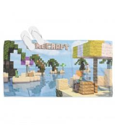 Плажни кърпи с игри