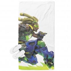 Кърпа за плаж Овърлоч - Overwatch