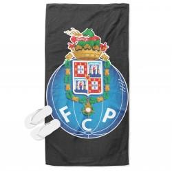 Футболна кърпа за плаж Порто - Porto
