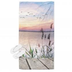 Кърпа за плаж Природа  - Nature Landscape