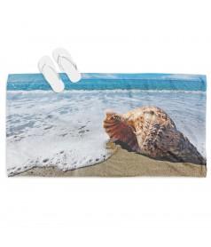 Плажни кърпи с пейзажи и забележителности