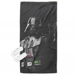 3D плажна кърпа Междузвездни войни - Star Wars