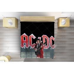 Шалте за легло AC/DC