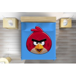 Шалте за легло Енгри Бърд - Angry bird